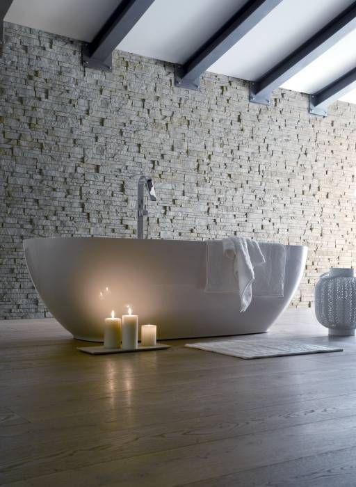 GINEVRA di VALPIETRA® per la sala da bagno: Bagno % in stile % {style} di…