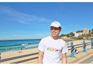 Allripe T-shirt + Cap