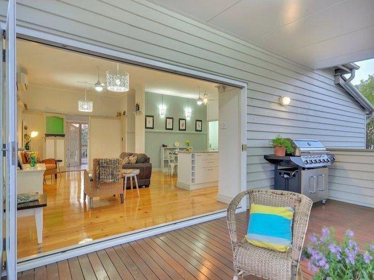14 best gazebos decks swimming pools designed by for Kitchen ideas for queenslanders