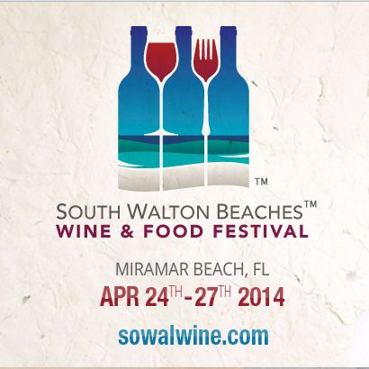 Festival dates are April 24th-27th, 2014! Buy your tickets now at sowalwine.com.