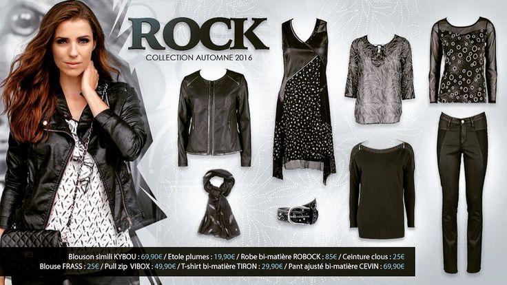 Rock n'roll ,retrouver ces produits sur www.depechmod.fr