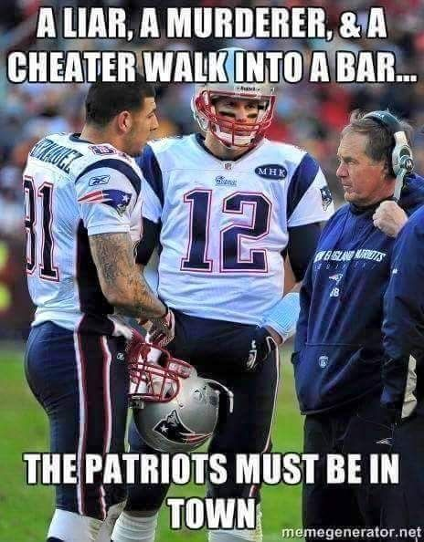 New England Patriots Funny Quotes: Sports Humor, Nfl Memes