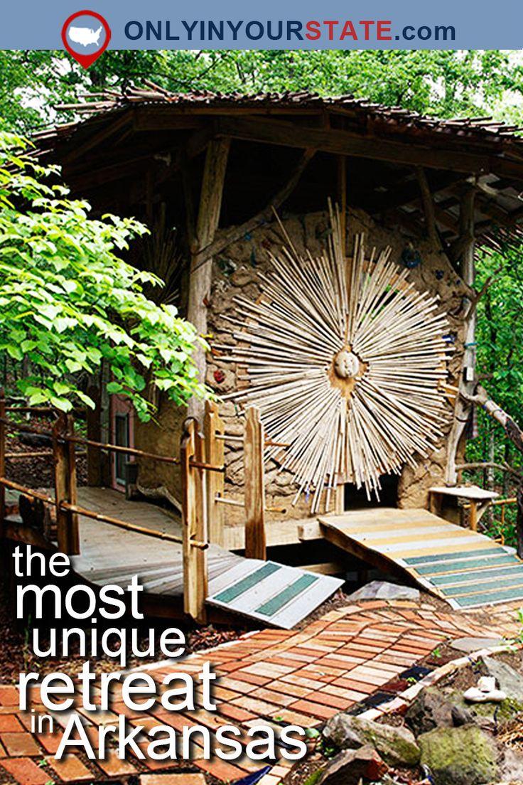 Travel | Arkansas | Retreats | Wattle Hollow Retreat Center | Relaxation | Vacation | Getaways | Places To Visit