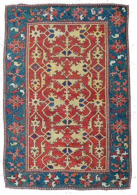 Austria Auction Company sold carpets for € 760.158