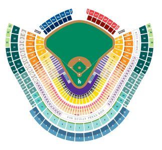 Dodgers Ticket Pricing | dodgers.com: Tickets