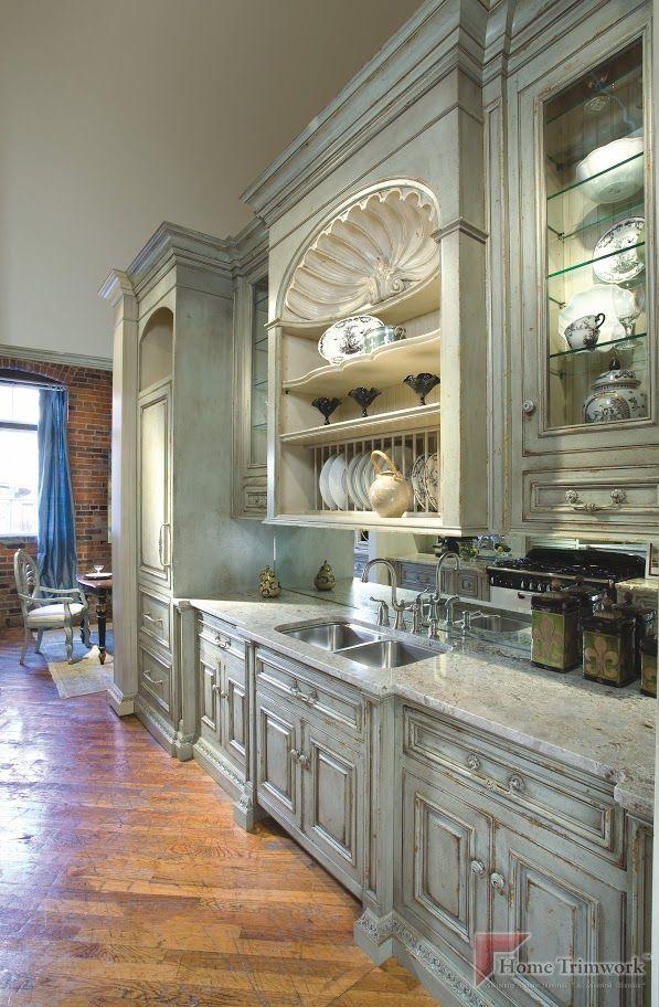 habersham cabinets home trimwork picasa web albums - Habersham Cabinets Kitchen