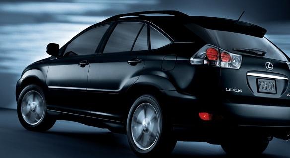 Lexus RX 400 h