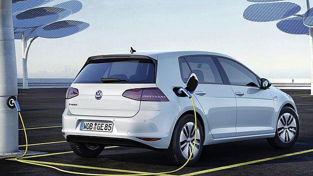 Salon Auto Bruxelles 2017: les nouveautés Volkswagen