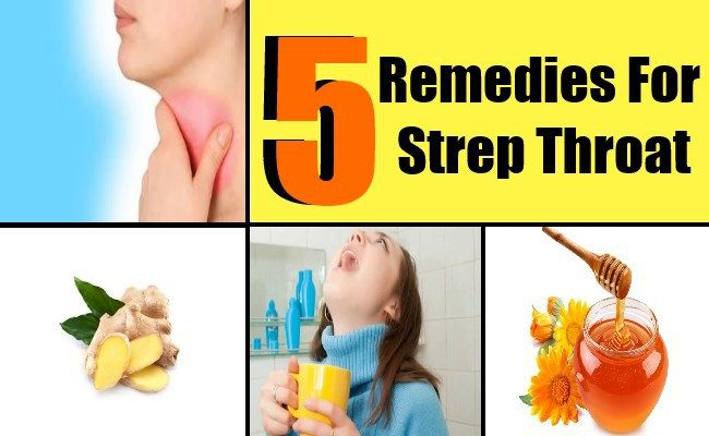 Strep throat is a very commonly occuring symptom of flu. Although it affects only one part of the body, it can become a really painful ...