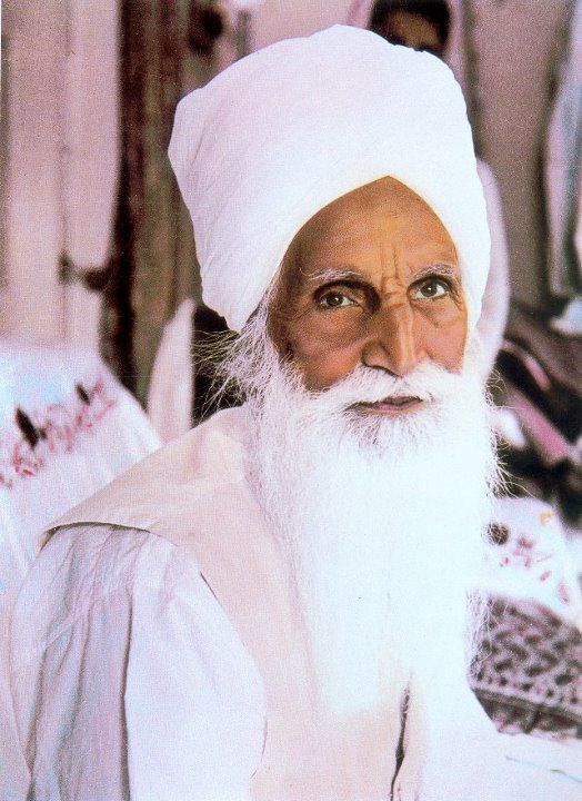 Baba Savan Singh