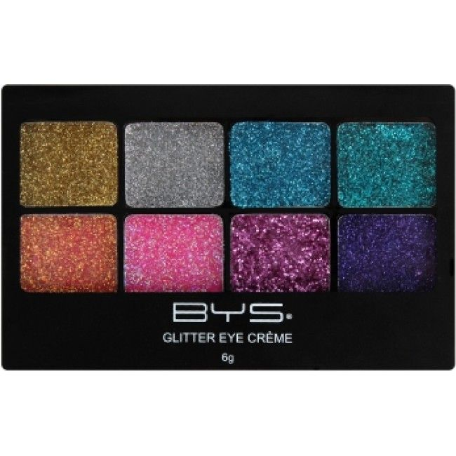 Glitter Eye Creme You Can Dig It