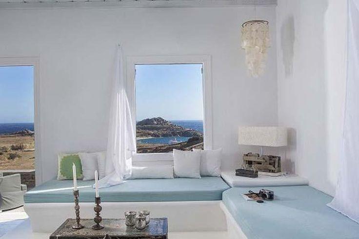 En el estilo mediterr neo predominan los muebles de obra - Muebles estilo mediterraneo ...