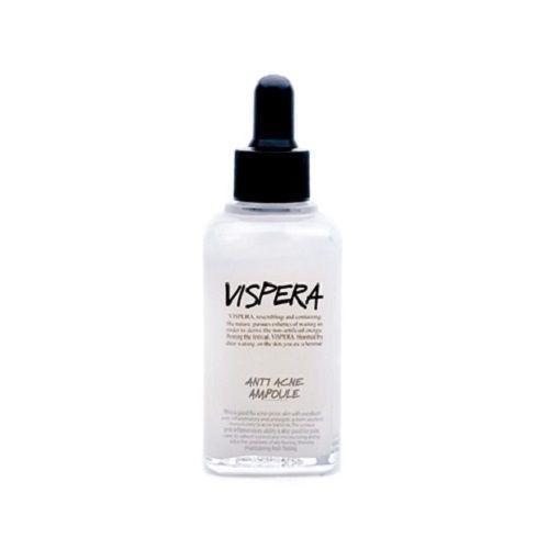 "Korea Aesthetic Salon Skin Care Cosmetic ""Vispera"" ""Anti Acne Ampoule 53ml"" | eBay"