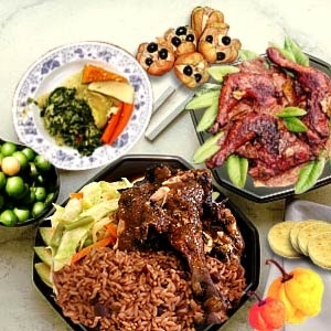 Jamaican food recipes and facts recipes-to-try
