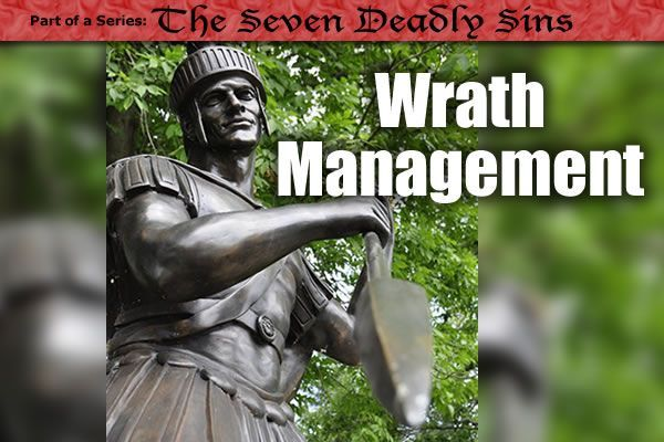 Part 5: Wrath | The Divine Mercy Message from the Marians of the Immaculate Conception