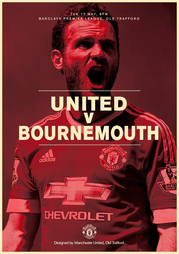 It's matchday at Old Trafford - the final Premier League game of the season.