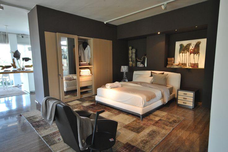 Showroom Camera da letto