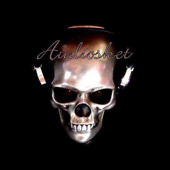 Audiosket Artwork III