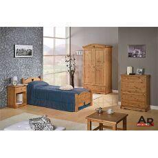 Pi di 25 fantastiche idee su camera da letto in pino su pinterest mobili in pino dipingere - Mobili in pino di svezia ...