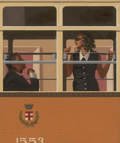 Art Prints Gallery - The Look Of Love? (Limited Edition), £559.00 (http://www.artprintsgallery.co.uk/Jack-Vettriano/The-Look-Of-Love-Limited-Edition.html)