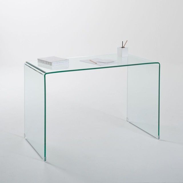 17 meilleures id es propos de console verre sur pinterest console blanc - Console verre trempe ...