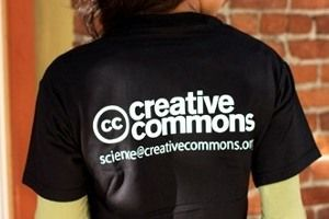 Creative Commons God billedbase