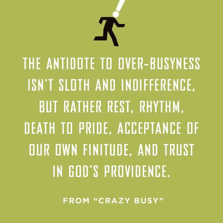 christian quotes | Kevin DeYoung quotes | Crazy Busy