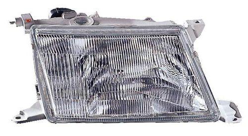 1995-1997 Lexus LS400 Passenger Side Halogen Headlight: HEADLIGHT #AutoParts #CarParts #Cars #Automobiles