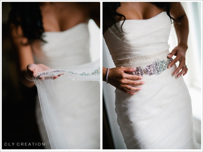 Real Bride Christine On Her Wedding To Dave Wearing A Vera Dress Beautifully Captured