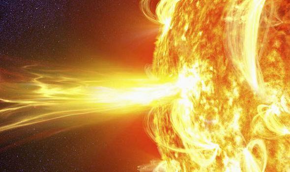 Tempestade solar ''rompe'' o campo magnético da terra e cientistas alertam: ''Esse pode ser o nosso fim'' ~ Sempre Questione