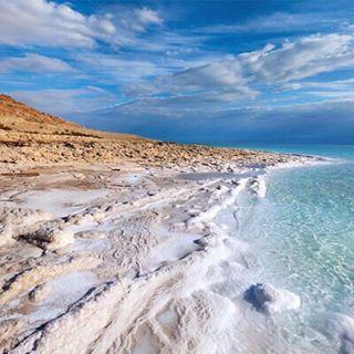 Beauty Secrets From the Dead Sea http://abcnews.go.com/GMA/BeautySecrets/story?id=1333102