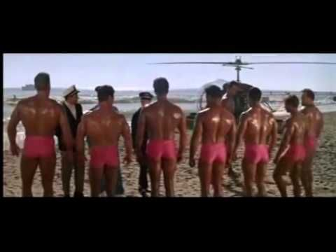 Muscle Beach Party (1964) - YouTube