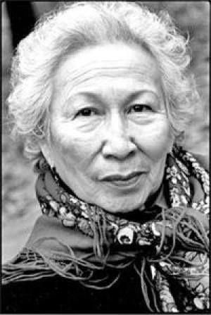 Lakota Sioux anthropologist, educator and writer Beatrice Medicine, born on this date in 1923 (d. 2005), advocated on behalf of Native women and other minorities, children and the LGBT community, among others.