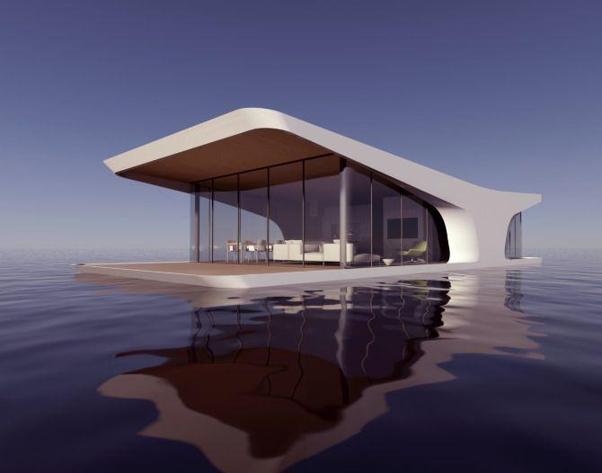 Boathouse - Dymitr Malcew