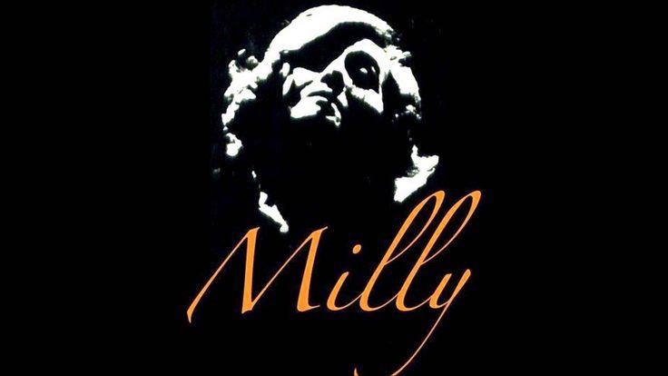 MILLY - LEGGENDA DI NATALE