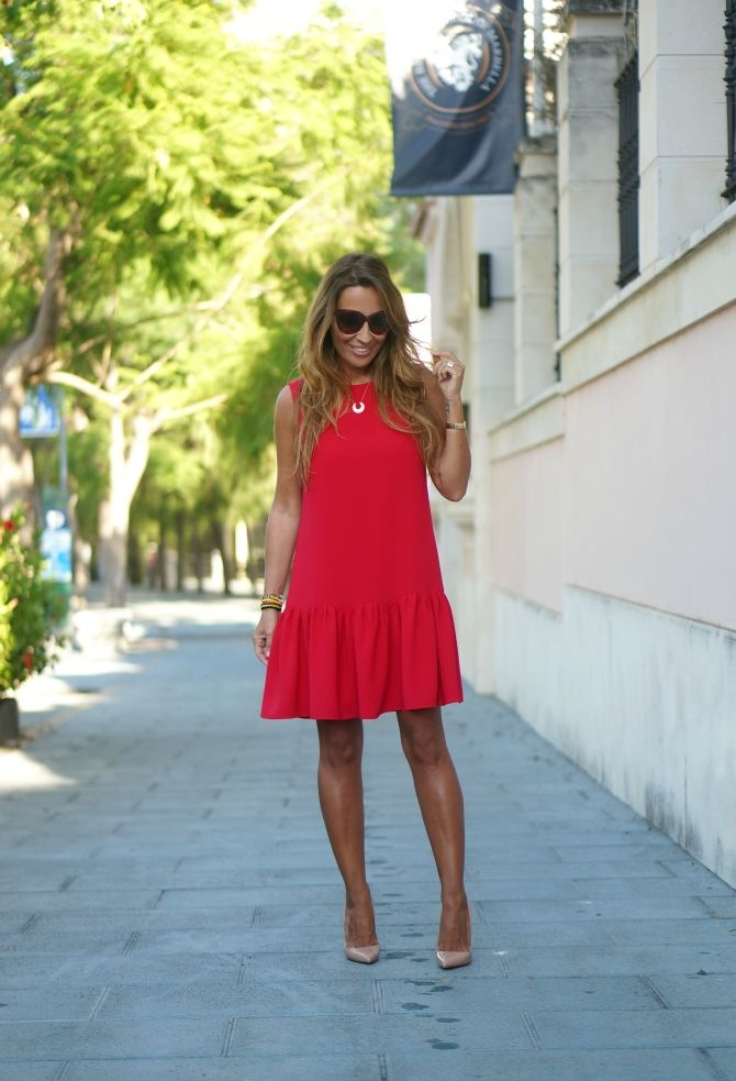 431 best con 2 tacones images on pinterest slip on autumn fashion and dress skirt - Con 2 tacones ...