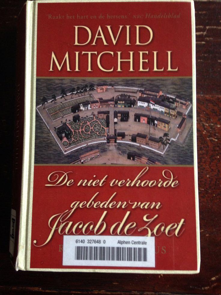 Week3/4 boek was te complex om in een week uit te lezen. Prachtig