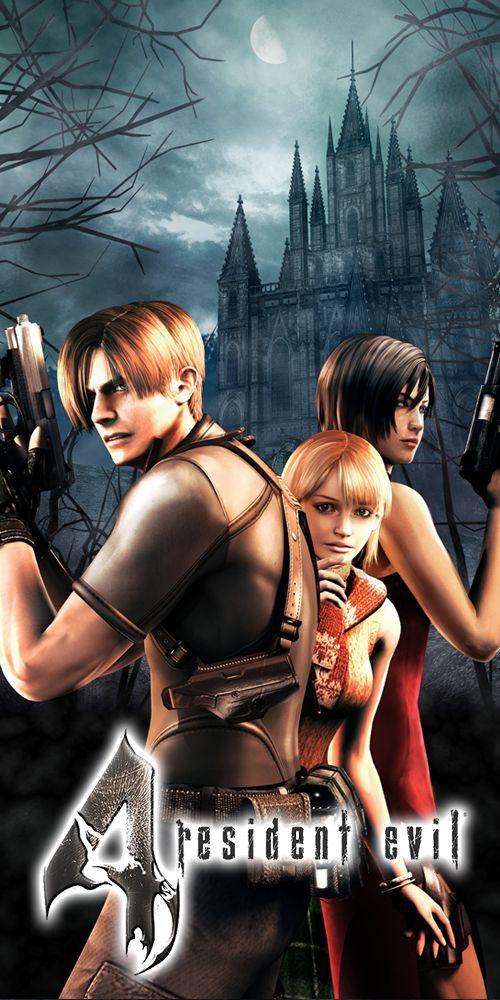 Resident Evil 4: Wii Edition [Nintendo Wii] – Shopville