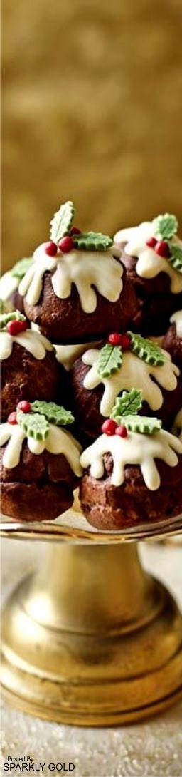 christmas kitchen...