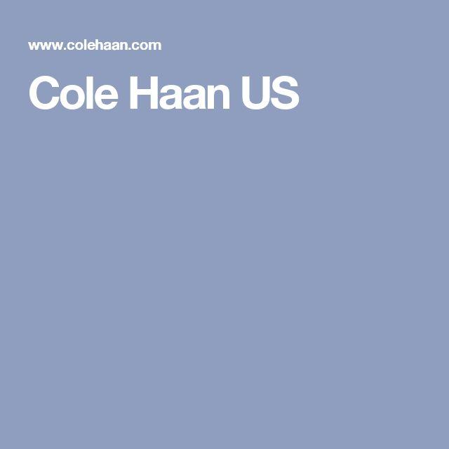 Cole Haan US