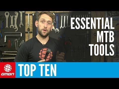 Video: Top 10 Essential Mountain Bike Tools | Singletracks Mountain Bike News