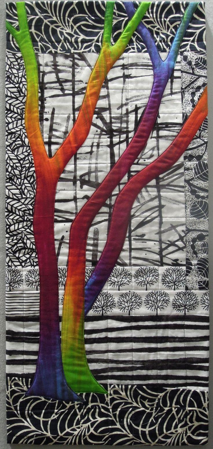 Best 25+ Tree quilt ideas on Pinterest | Christmas quilt patterns ... : tree quilts - Adamdwight.com