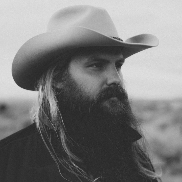 Chris Stapleton: Country Music Is Doing Just Fine