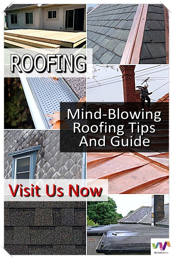 Good Roofing Tips Completely From The Pros In 2020 Roofing Cool Roof Professional Roofing