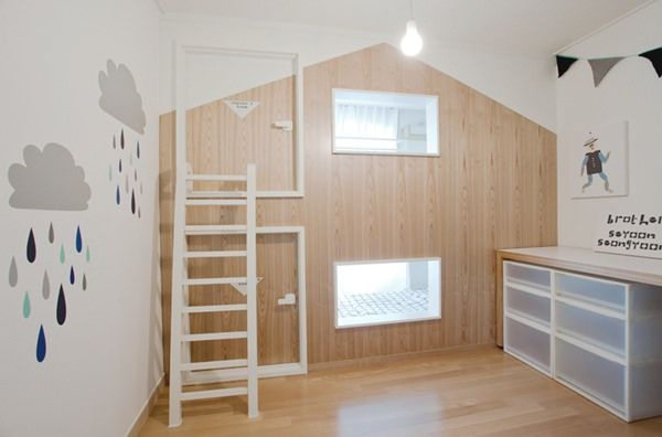 Dream house with two separate bedrooms - Petit & Small