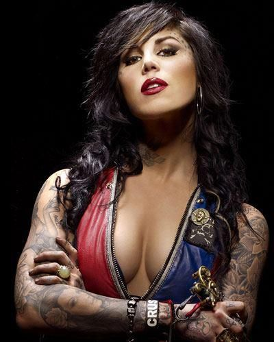 : Inked Girls, Sexy Photo, Hot Girls, Kat Von D, Favorite Tattoos, Awesome Girl S, Sexy Girls, Awesome People, Tattoos Body