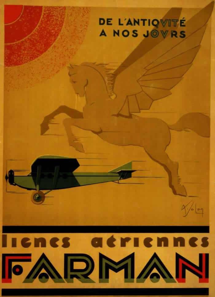 Farman - 1928
