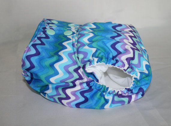 Kanga Care One Size Aplix Cover Dexter (45635567672)