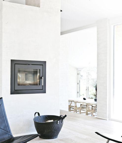 BLACKBIRD: FREDENSBORG BY NORM ARCHITECTS