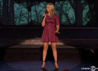 "#Amy_Schumer's Mostly ""Sexy Stuff"" #Stand_Up_Comedy (Watch) http://ibeebz.com"